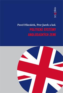 Obalka Politické systémy anglosaských zemí