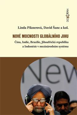 Obalka Nové mocnosti globálního Jihu. Elektronické vydání.