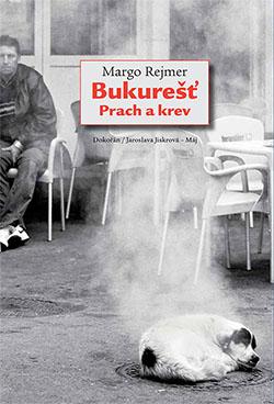Obalka Bukurešť. Elektronické vydání