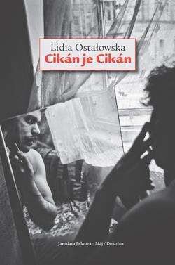 Obalka Cikán je Cikán. Elektronické vydání