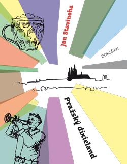 Obalka Pražský dixieland. Elektronické vydání