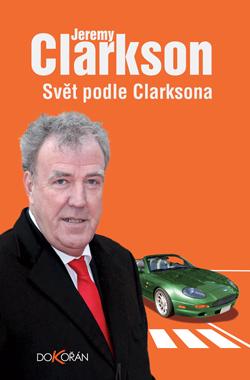 Obalka Svět podle Clarksona. Elektronické vydání