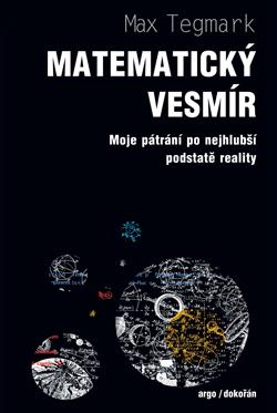 Obalka Matematický vesmír. Elektronické vydání