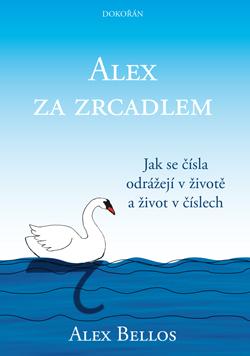 Obalka Alex za zrcadlem