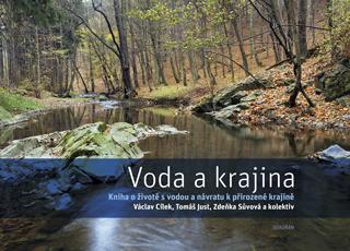 Voda a krajina