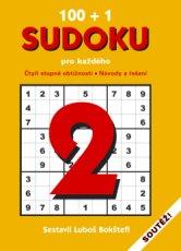100 + 1 Sudoku pro každého 2