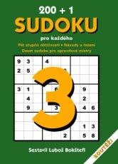200 + 1 Sudoku pro každého 3