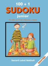 100 + 1 Sudoku Junior
