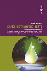 Kapka metanového deště