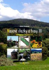 Naučné stezky a trasy III. Karlovarský a Plzeňský kraj