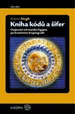 Kniha kódů a šifer, 1. vydání