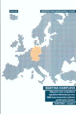 Migrační vlny ve Spolkové republice Německo po roce 1989 mezi severními a jižními spolkovými zeměmi