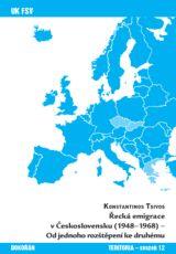 Řecká emigrace v Československu (1948-1968) - Od jednoho rozštěpení ke druhému