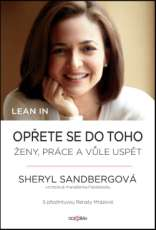 Lean In. Op�ete se do toho