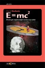 E=mc<sup>2</sup>