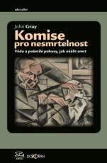 Komise pro nesmrtelnost. Elektronické vydání