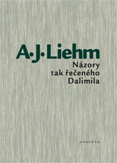 Názory tak řečeného Dalimila. Elektronické vydání