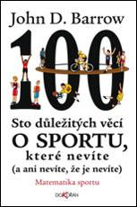 Sto důležitých věcí o sportu, které nevíte (a ani nevíte, že je nevíte)