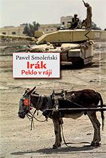 Irák. Elektronické vydání