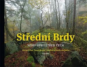 St�edn� Brdy - hory uprost�ed �ech