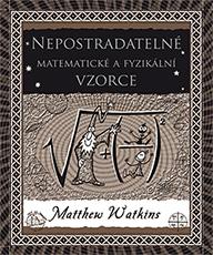 Nepostradatelné matematické a fyzikální vzorce. Elektronické vydání