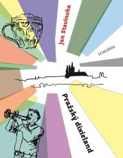 Pražský dixieland. Elektronické vydání