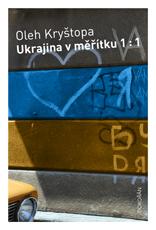 Ukrajina v měřítku 1 : 1. Elektronické vydání