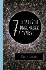 Sedm krátkých přednášek z fyziky. Elektronické vydání
